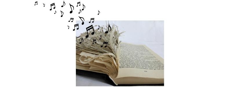 オーディオブックは耳で読む本